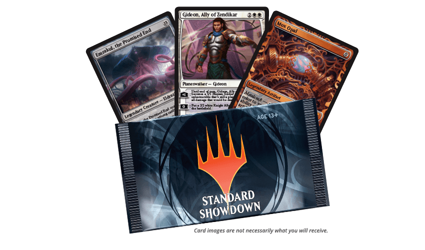 Турнир по Magic: The Gathering в клубе Volgo Games